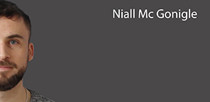 Niall McGonigle